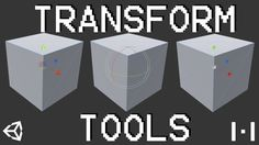 Unity Transform