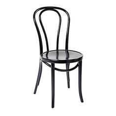 Bentwood Dining Chair (605 BRL) ❤ liked on Polyvore featuring home, furniture, chairs, dining chairs, bentwood furniture, colored furniture, molded wood chair, bentwood dining chairs and bent wood chair