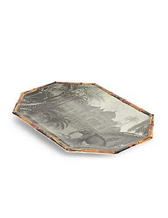 Buy the Safari Melamine Tray from Marks and Spencer's range.