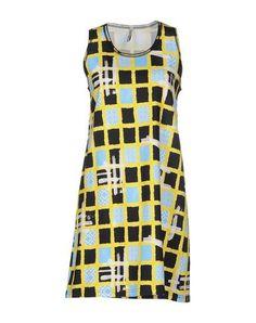 Prezzi e Sconti: #Aimo richly vestito corto donna Giallo  ad Euro 56.00 in #Aimo richly #Donna vestiti vestiti corti