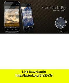 GlassClockBig , Android , torrent, downloads, rapidshare, filesonic, hotfile, megaupload, fileserve