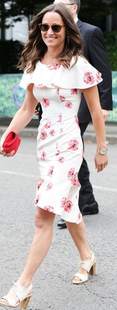 Pippa Middleton's wedding guest list is filled with surprises, that's for sure!