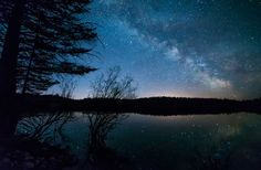 "Dark Sky Locations: Great UK Campsites for Stargazing. Read more via ""Camping News"""
