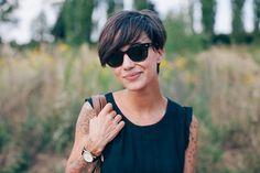 Tattoo crush: Et Pourquoi pas Coline ?