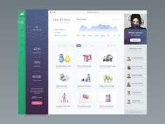 Pied Piper Beta 1.0 by Rifayet Uday - Dribbble