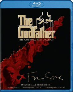 The Godfather Collection (Blu-ray) for only $16.99 (regularly $57.99!) on Amazon.com! Today only, January 31.
