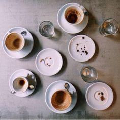 best coffee in Berlin