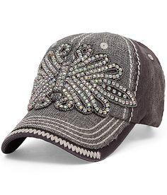 Olive & Pique Bling Hat at Buckle.com