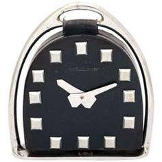 Jaeger-LeCoultre Stirrup Clock 11