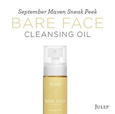 I simply can't live without this Cleansing Oil.  If you aren't receiving Julep's monthly box you are truly missing out.   I've never been more pleased in my whole life.  I live for my monthly box.  You get what you pay for.  Julep is quality & quantity.  If you've never used Julep nail polish, move over Essie & OPI.  There's a new lady in town. Shiny, Fast Drying, very Pigmented. All I can say is, Absolutely Amazing! Worth every single penny!  #julep #nailpolish #cleansingoil #hotnow