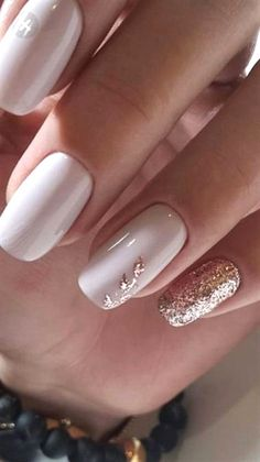 Wie Gel-Nagellack schnell trocknen Nail Polish w.p nail polish Gold Nail Designs, Gel Polish Designs, Nail Designs For Summer, Light Pink Nail Designs, Elegant Nail Designs, Nailed It, Nagel Blog, Rose Gold Nails, Gold Gel Nails