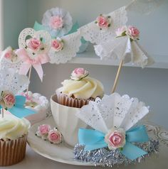 I Craft: Pretty Party