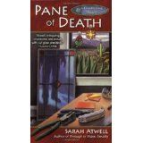 Pane of Death (Glassblowing Mysteries, No. 2) (Mass Market Paperback)By Sarah Atwell