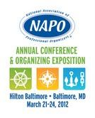 Kick-Start your career at NAPO's annual conference!
