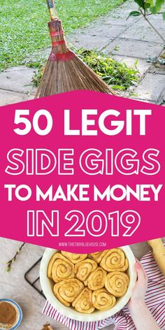 Looking to make extra cash and pad your savings account? Here are 50 of the BEST.Looking to make extra cash and pad your savings account? Here are 50 of the BEST ultimate side hustles you can easily start today to start making and . Earn More Money, Ways To Earn Money, Make Money Fast, Make Money Blogging, Money Tips, Money Saving Tips, Earn Extra Cash, Making Extra Cash, Extra Money