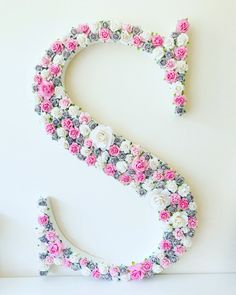 Large Wooden Letters, Wooden Wall Art, Large Wall Art, Animated Love Images, Cute Love Images, Quilling Images, Paper Quilling Designs, Girls Bedroom, Girl Nursery