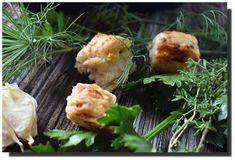 Slané trhací buchtičky – PEKÁRNOMÁNIE Ciabatta, Baked Potato, Appetizers, Potatoes, Baking, Ethnic Recipes, Food, Appetizer, Bakken