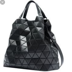 Bags 2017, Issey Miyake, Small Bags, Travel Bags, Bag Accessories, Purses fa7dd362f3