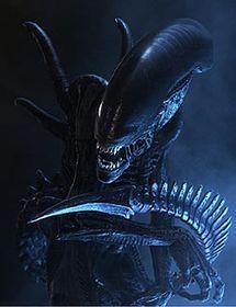Alien - Alien - 1979
