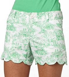 066358b4218600 Lilly Pulitzer Buttercup Short-These are beautiful. I bought these for an  upcoming vacation
