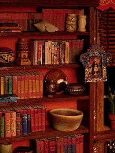 Bookshelf   by amyla174