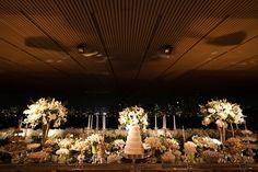 Casamento | Luciana + Walmir | Vestida de Noiva | Fernanda Floret | Blog de casamentos cheios de amor de todo o Brasil