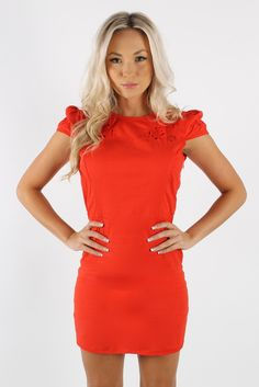 http://www.nothingtowear.co/product/cha-cha-dress-red-lace-by-fairground