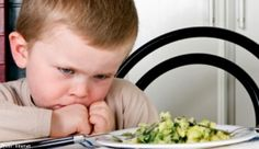 Article: Way to Distinguish Between Picky Eating and a Pediatric Feeding Disorder. Pinned by The Sensory Spectrum.
