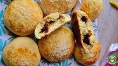 Войнишки курабийки с мармалад и орехи – Домашни вкусотии Delicious Desserts, Dessert Recipes, Bread, Blog, Brot, Blogging, Baking, Breads, Desert Recipes