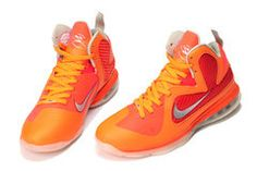 quality design 45cde ddcf0 Womens Basketball shoes Lebron 9 Galaxy