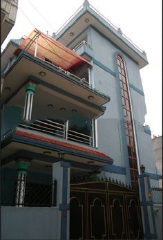 1 Bedroom Fully Furnished Apartment For Rent in Kapan, Kathmandu