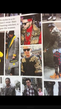 Kyle Anderson, @Kyle Anderson, streetstyle, style, menswear, dolce gabbana in NY times