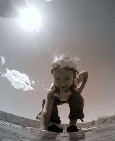 ¿Me ha visto? uuuppsss!!! #gopro #niños #jugarconniños #alquilargopro