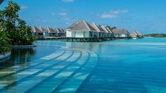 Four Seasons Resort Maldives at Kuda Huraa - Best 5-star Beach Hotel for...