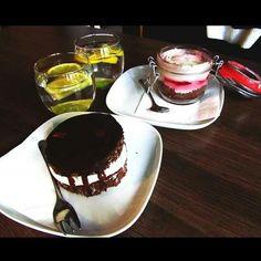 Štúrbaks coffee in Žilina.