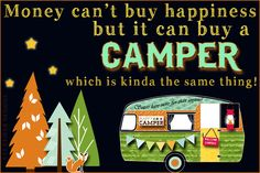 Travel Quote of the Day! #Camping #Humor