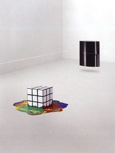 ad sony playstation rubiks cube dumbed down
