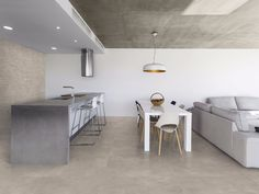 Mandarin Stone are one of the largest suppliers of natural stone, marble, limestone flooring & porcelain tiles. Stone Tile Flooring, Travertine Tile, Grey Flooring, Stone Tiles, Kitchen Flooring, Marble Tiles, Concrete Floors, Mandarin Stone, Tiled Hallway