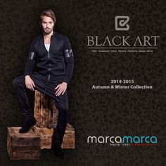 Black Art Autumn Winter 2014-2015 Yeni Sezon Kış Koleksiyonu ile Marcamarca'da!  #marcamarca #kampanya #indirim #kis #sezonu #sonbahar #koleksiyon #erkekgiyim #fashionmen #fashionstyle #fashion #life #wear #istanbul #ankara #turkey #turkiye #blackartmagaza #blackartstore  http://goo.gl/N4p1Hj