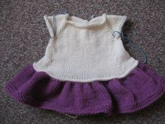 Ravelry: craftynanalady's Tutu for my baby