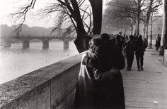 Henri Cartier-Brensson - Paris