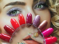 VALENTINE'S DAY MANICURE WITH SEMILAC – SemilacUSA