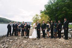 Deep Creek Lake Wedding Photography