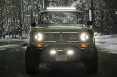 NEMO:Anything Scout International Harvester Scout 4x4 8
