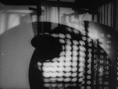 László Moholy-Nagy, From: Ein Lichtspiel Schwarz Weiss Grau, (c) Hattula Moholy-Nagy Modern Photography, Abstract Photography, Black And White Photography, Laszlo Moholy Nagy, Dappled Light, Fluxus, Walter Gropius, Light And Space, Film Stills