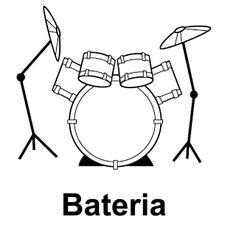 FORMAÇÃO CONTINUADA: Instrumentos Musicais
