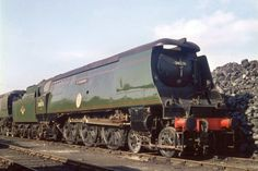 Nº34076 41 Squadron at Eastleigh Works in 1964 photograph: Mike Morant…