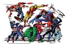 Marvel Studios: A razão de não vermos uniformes clássicos no cinema