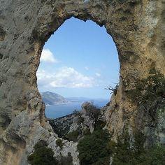 Baunei-Sardegna