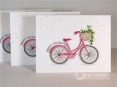 Holiday Bikes